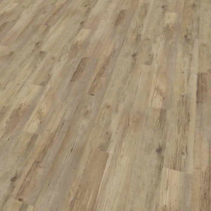 Mflor 25-05 Oak Authentic Plank + Mocha 81011