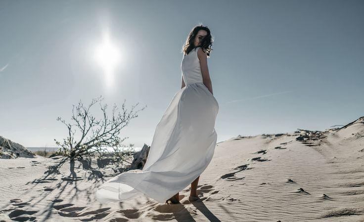 свадьба в пустыне, свадьба в стиле Стивина Кинга