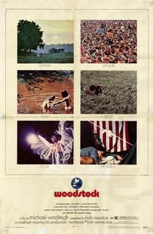 Woodstock (film) - Wikipedia, the free encyclopedia