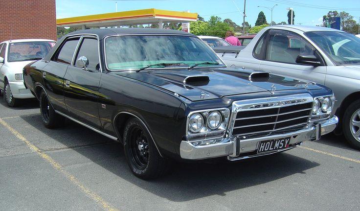 Toutes les tailles | 1978-81 Chrysler Valiant CM | Flickr: partage de photos!