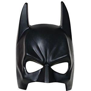 Batman Erkek Çocuk Maske, parti maskeleri