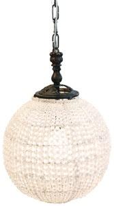 Bathroom- globe crystal chandelier  ABC CarpetCrystals Globes, Abc Carpets, Pendants, Vintage, Globes Crystals, Crystals Chandeliers, Chandeliers Abchome Com, Chandeliers 1350 1950, Abc Chandeliers