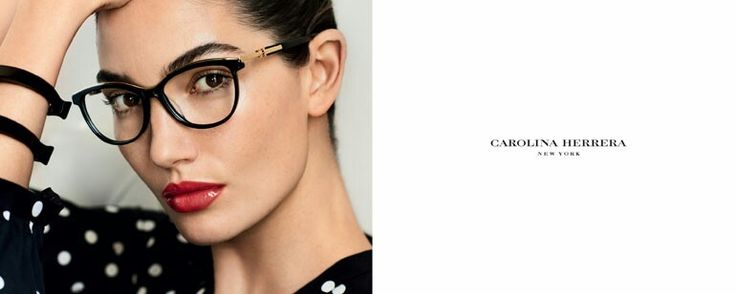 Optical frames - Carolina Herrera