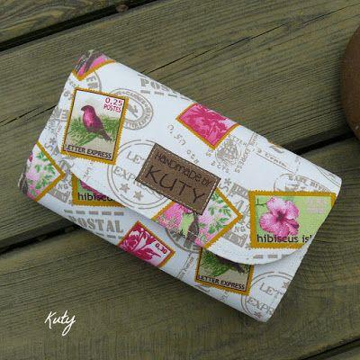 Barvy a styl ...: Poštovní známky, razítka a nápisy...