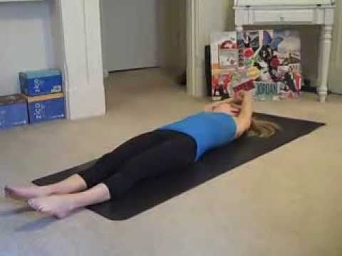 61 best relaxing / stretching / flexibility training