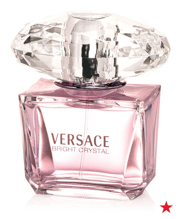 Start every day with a spritz of Versace Bright Crystal eau de toilette. Pomegranate, lotus flower and amber evoke memories of a sweet summer on white beaches with crystal water. Now, that's what we call the perfect daydream...