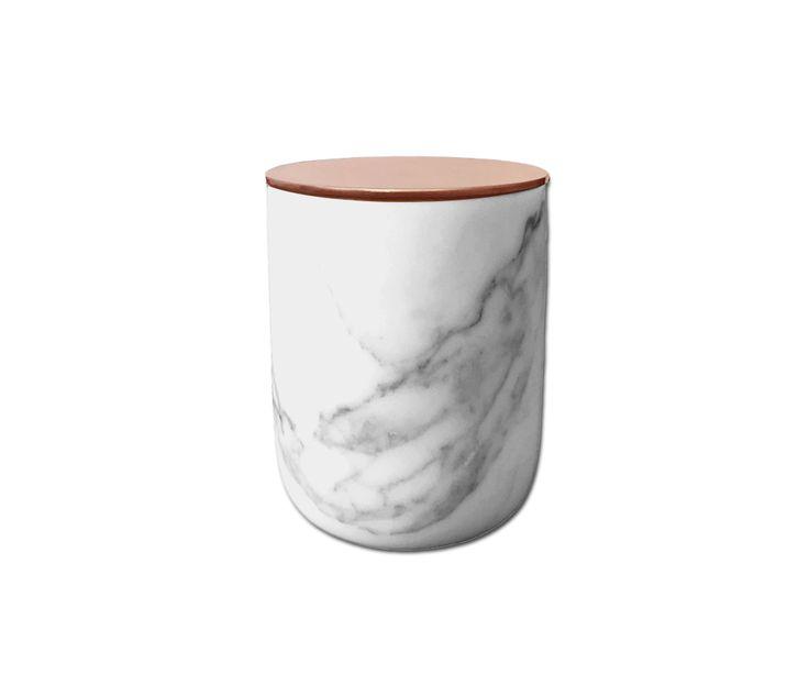 Marble Jars 1