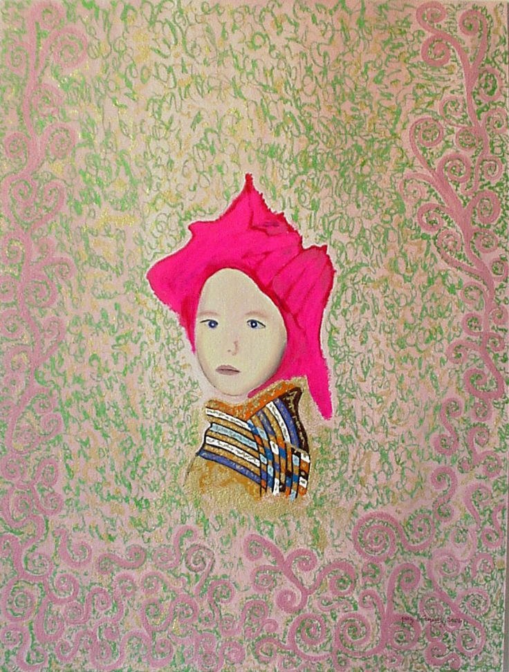 La fille au turban