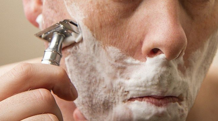 Shaving soap slickness while wet shaving is crucial for close shaves and prevent…