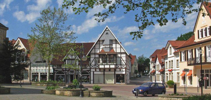 Gemeente Mettingen - Tecklenburger Land Tourismus e.V.