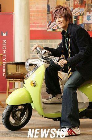 SS501  - Kim Kyu Jong - South Korea - singer