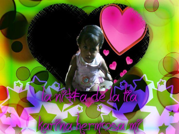 mi muñeca hermosa