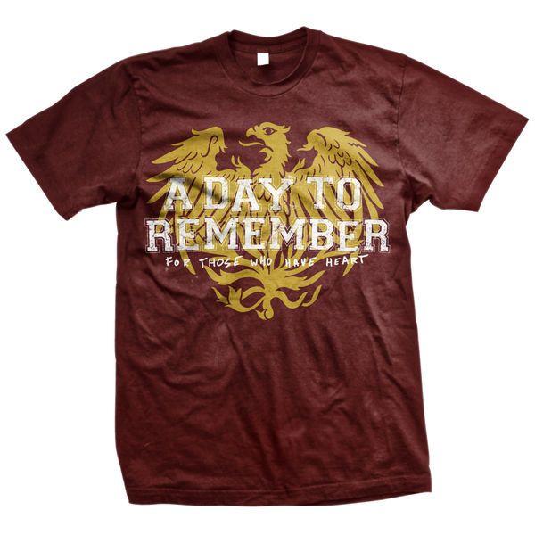 Friends (Maroon) T-Shirt