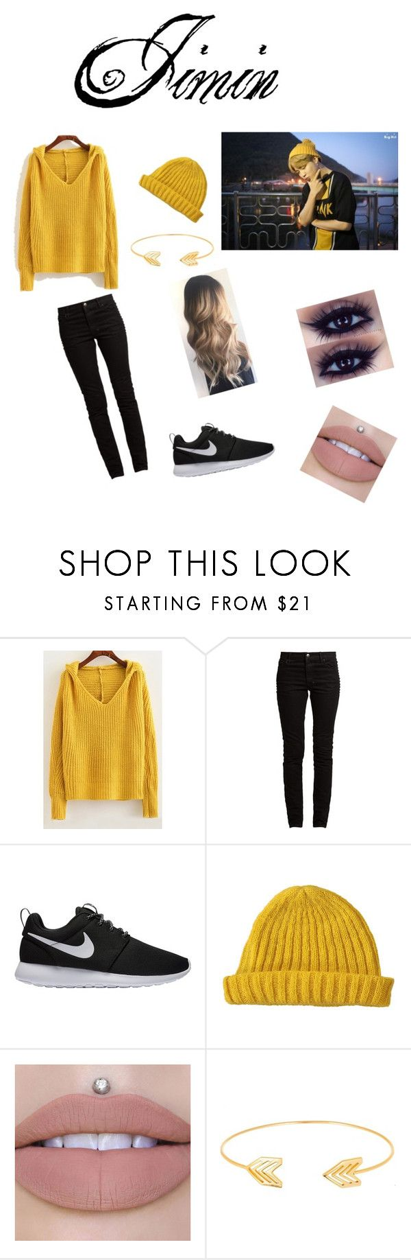 MY future style by astxiksargsyan on Polyvore featuring мода, Valentino, NIKE, Lord & Taylor and Lowie