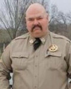 Always remember: Master Sergeant Carl T. Cosper, Barry County Sheriff's Office, Missouri