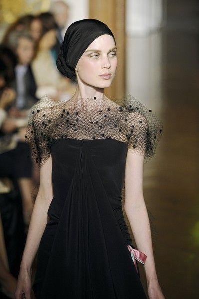 Christian Lacroix Haute Couture F/W 2009