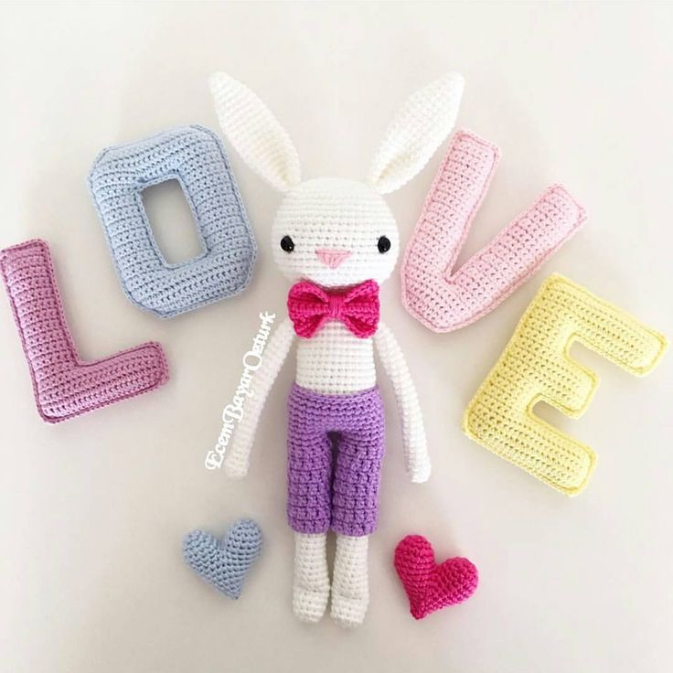 2486 best images about Amigurumi ideas on Pinterest ...