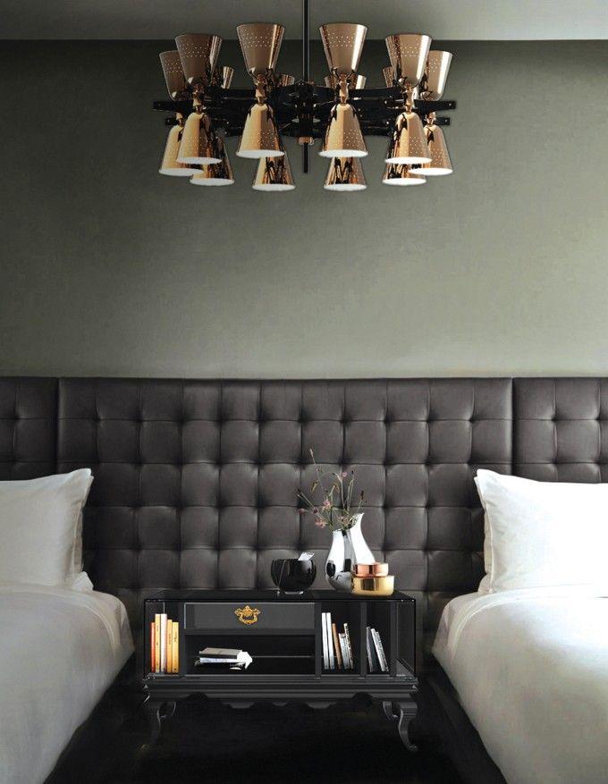 Die besten 25+ Moderne luxuriöse schlafzimmer Ideen auf Pinterest ... | {Moderne luxus schlafzimmer 82}