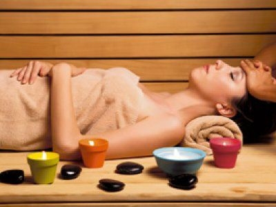 Why saunas are good for you | Health and beauty benefits | Australian Natural Health Magazine