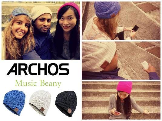 ARCHOS Music Beany: nieograniczony dostęp do bezprzewodowej muzyki http://przerwawpracy.eu/archos-music-beany-nieograniczony-dostep-do-bezprzewodowej-muzyki/