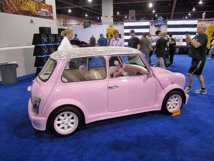 The 25 Best Pink Mini Coopers Ideas On Pinterest Mini Cooper D