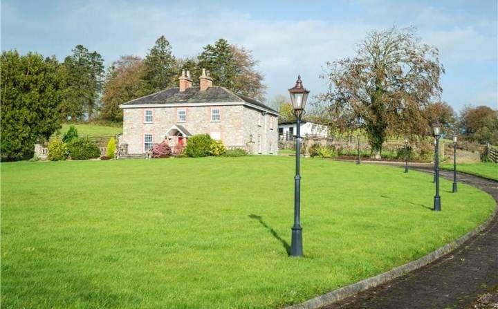 Drumard House Farnham Killykeen Co Cavan Irish