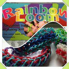 rubber band bracelets - Google Search