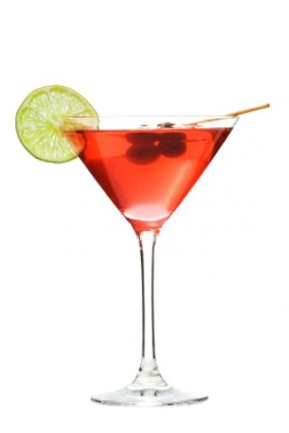 Cosmopolitain #drink #cocktail #recettesduqc