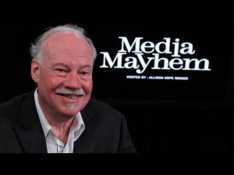 "▶ ""Collapse"" Author, Michael Ruppert on Dorner, Peak Oil and more (pt.1/2) - YouTube"