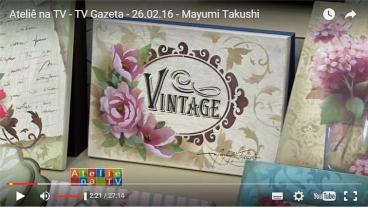 Stencil OPA - 26/02/16 - Mayumi Takushi - Camélias Vintage