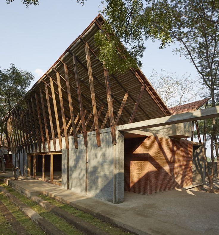 Galería de 50 Detalles constructivos de arquitectura en madera - 59