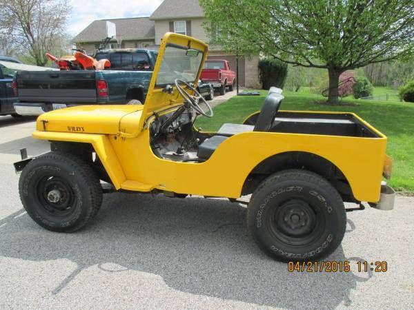 Craigslist Lexington Cars: 5674 Best Images About Trucks & 4x4 Classic Cars On