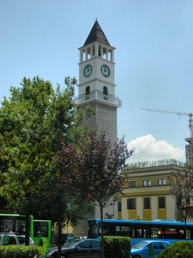 Tirana, Albania, Nikon Coolpix L310, 10.2mm, 1/200s, ISO80, f/10.7, -0.3ev, HDR photography, 201607061359