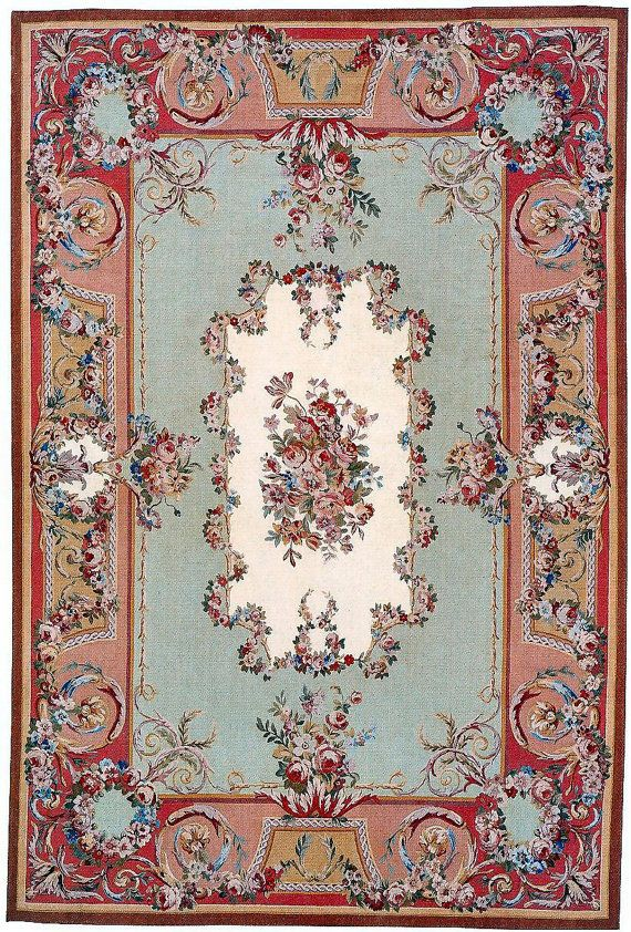 Teppich Knüpfen Muster Dolls House Printed Area Rug | Alfombras | Doll House