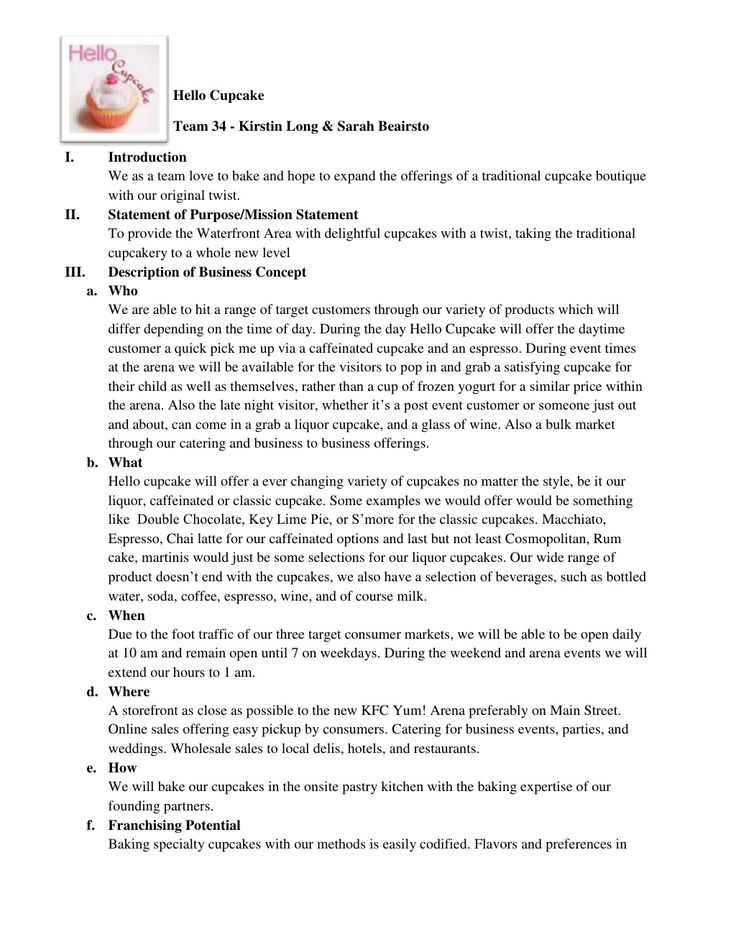 Best 25+ Executive summary example ideas on Pinterest Executive - executive summary of a report example