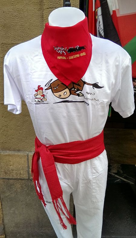 Running Of The Bulls Uniform Les 26 meilleur...