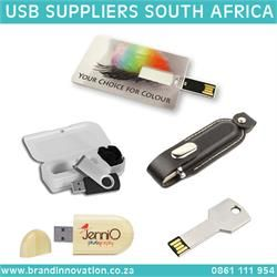 USB Suppliers in South Africa
