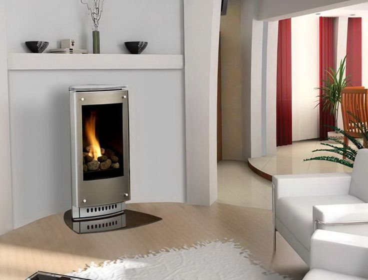 Best 25+ Small gas fireplace ideas on Pinterest ...