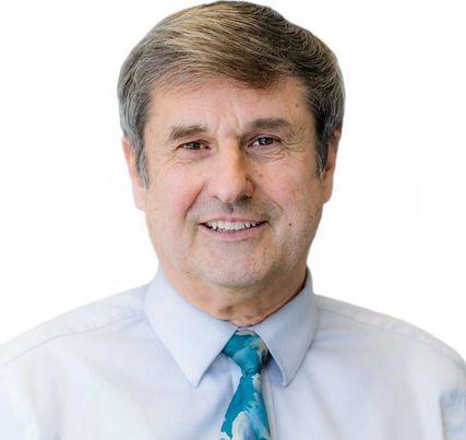 Jim Novotny - Broker