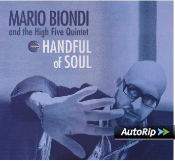 Handful of Soul : Mario Biondi, High Five Quintet: Amazon.es: Música