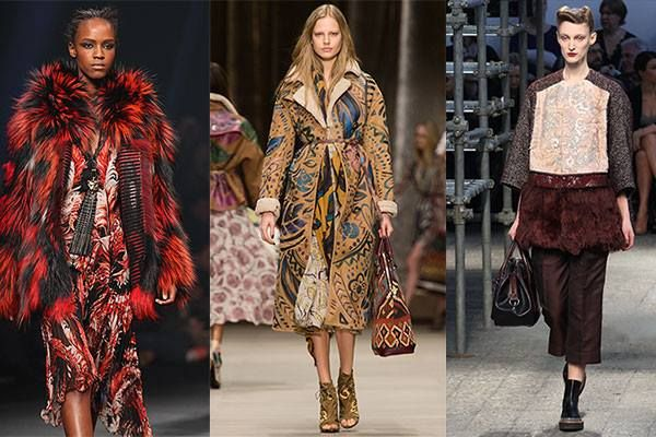Parliamo oggi di MODA per l'inverno 2014! Giubbotti di pelle, giacche a vento colorate, trench coat a fantasia, mantelline stile anni '60 ma anche poncho etnici, cappe importanti e pellicce coloratissime. Ecco le tante soIuzioni di #cappotti per l'inverno 2014/2015 riportate dalle amiche di margherita.net!!! http://www.margherita.net/moda/moda-tendenze/autunno-inverno-2014-2015/cappotti-invernali/