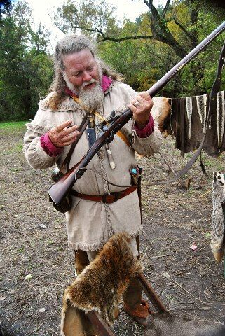 The 4th Annual Leslie Mountain Man Rendezvous is Friday, October 9 through Saturday, October 10 in historic Leslie! Description from searcycountyarkansas.org. I searched for this on bing.com/images