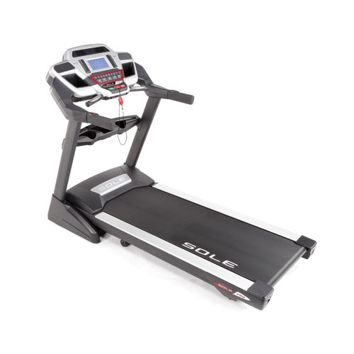 F80 SOLE Treadmill (New 2013 Model) Would love a new treadmill. This one seems great.