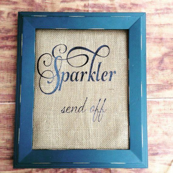 Sparkler Send Off Wedding Sparklers Wedding Send Off