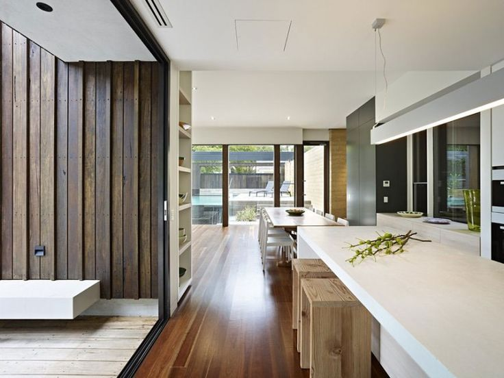 ♥ The Avenue by Neil Architecture | HomeDSGN, a daily source for inspiration and fresh ideas on interior design and home decoration.