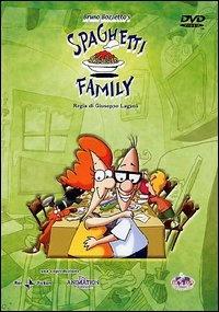 La famiglia spaghetti (titolo internazionale: Spaghetti Family) è una serie televisiva a disegni animati nata da un'idea di Bruno Bozzetto e prodotta da The Animation Band e Rai Fiction nel 2002; si compone di ventisei episodi di ventisei minuti ciascuno.