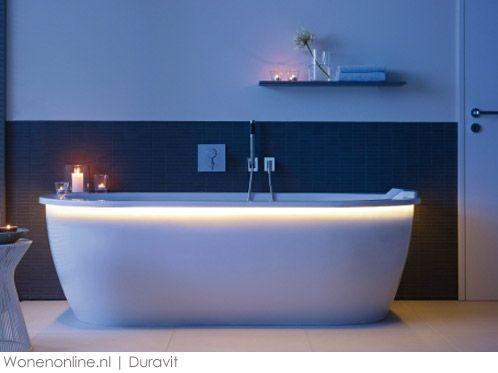 Duravit badkamers