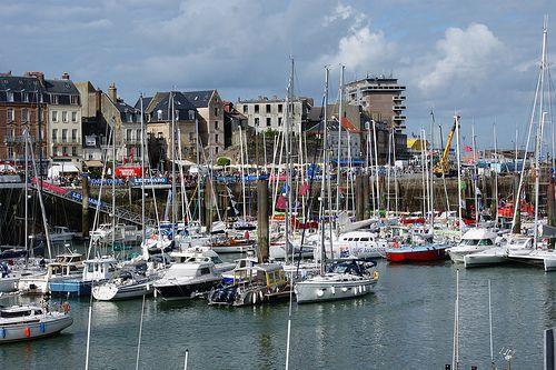Dieppe #normandy