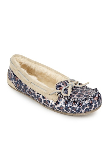 Want these!!Glamorous Moccasins, Shoes, Style, Clothing, Leaopard Sequins, Saia Mini-Sequins, Leopards Sequins, Sequins Moccasins, Footwear Sequins