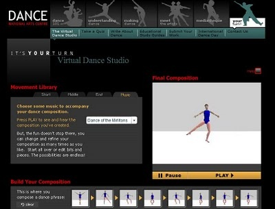 How do you learn to choreograph? | Yahoo Answers
